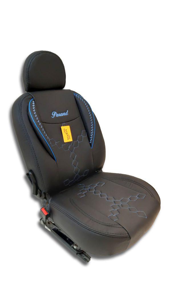 روکش صندلی پژو 207
